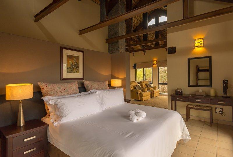 Baobab Ridge room