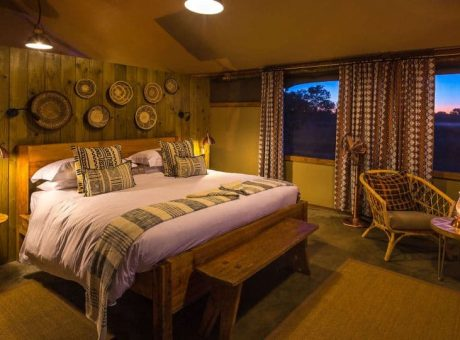 Little Makalolo Room Hwange