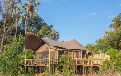 Jacana Camp Tent