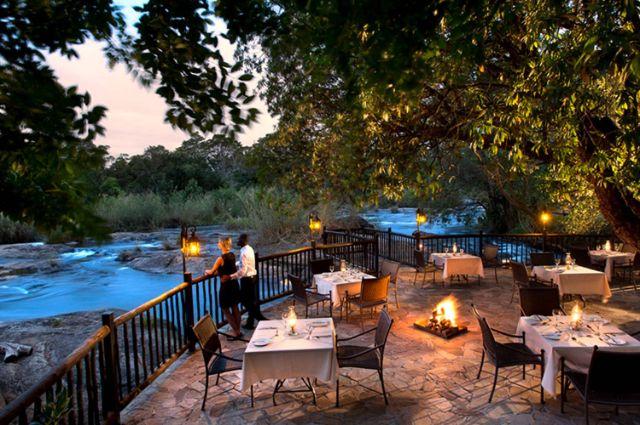 Riverside Lapa At Kruger Park Lodge On A Private Kruger Safari