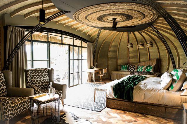 Bisate, Wilderness Safaris