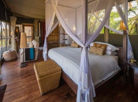 Shumba Camp, Kafue National Park