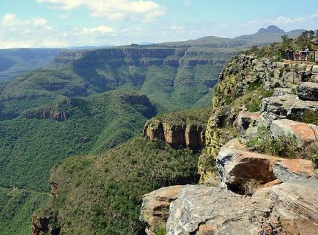 The famous Panorama Route tour, Kruger National Park