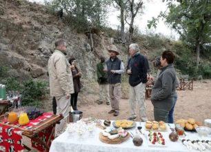 Private safari with Moriti Safaris